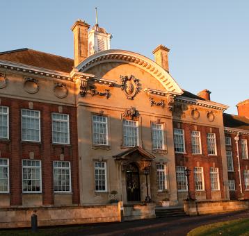 โครงการทุนการศึกษาสำหรับปริญญาตรี – โท ปีการศึกษา 2016 – 2017 The University of Northampton, UK